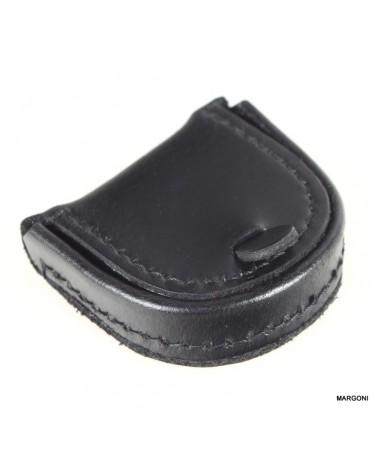 Portfel podkówka mała margoni pp-4 czarny
