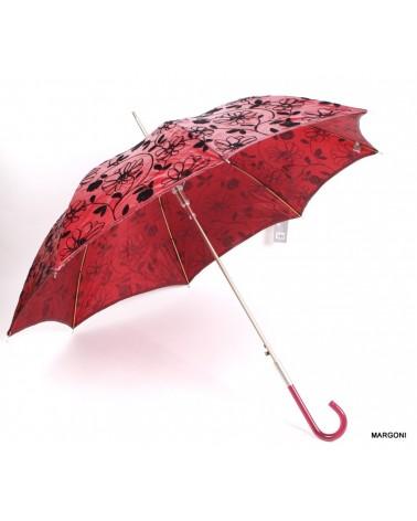 Parasolka damska ezpeleta 10761 bordo