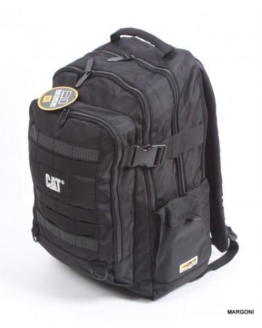 Plecak miejski na laptop 15,6'' CAT 83393 czarny