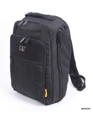 Plecak miejski na laptop 15,6'' CAT 83476 czarny