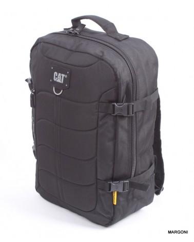 Plecak podręczny-kabinowy CAT 83430 czarny