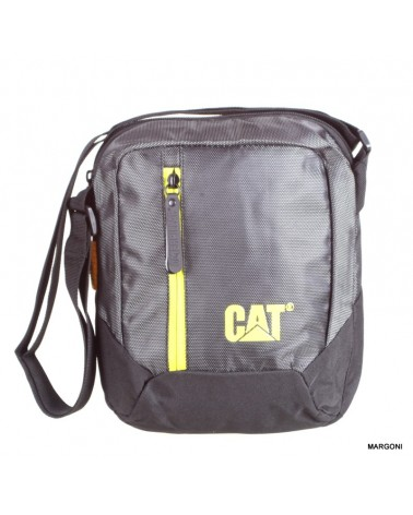 "Torba na ramię-saszetka tablet 9,7"" CAT 83373 czarny"