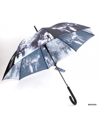 Parasol damski długi zest 21625-12