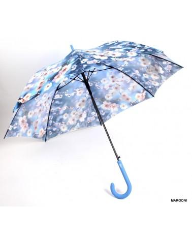 Parasol damski długi zest 21625-22