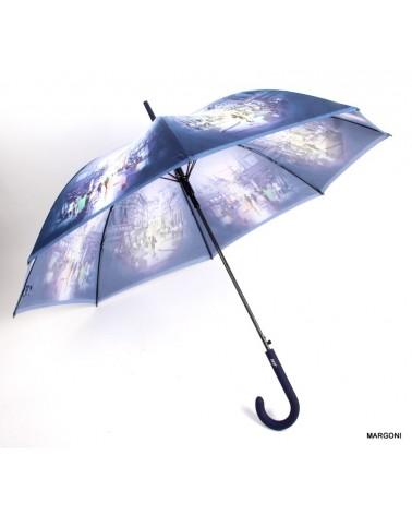 Parasol damski długi zest 21625-23