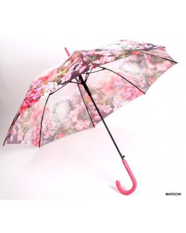 Parasol damski długi zest 21625-24