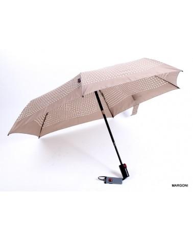 Parasol damski knirps ts.200 4020 brąz