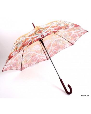 Parasol damski długi zest 21625-29