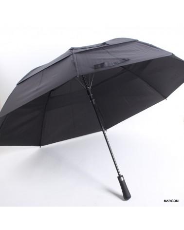 Parasol xxl meski Zest 41680 czarny