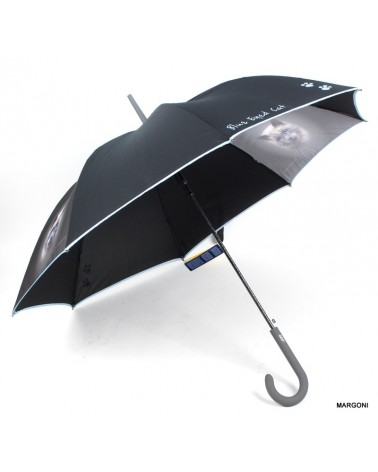 Parasol damski długi zest 21625-30