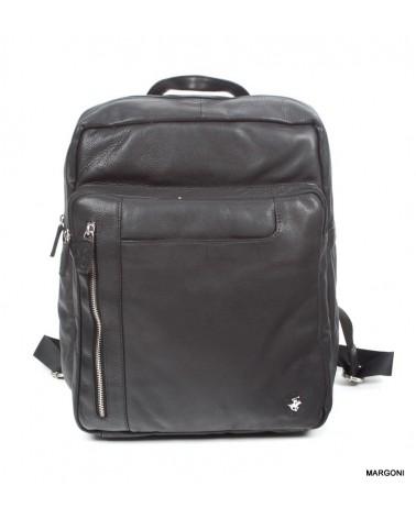 """Plecak na laptopa 15,6"""" polo club bh-1164 czarny"""