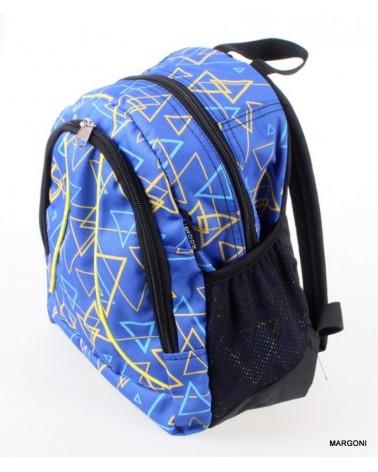 Mały plecak roomster m-29 niebieski