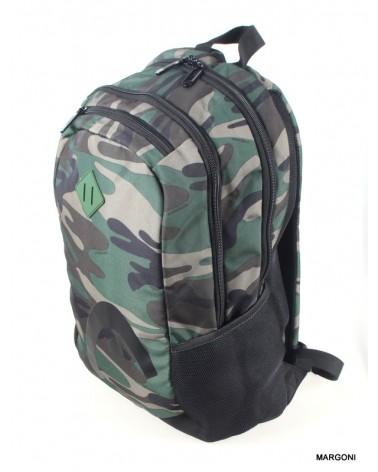 Plecak szkolny-miejski Head HD-23 moro