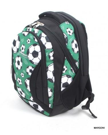 Plecak szkolny yeep sport s-106dx football 2