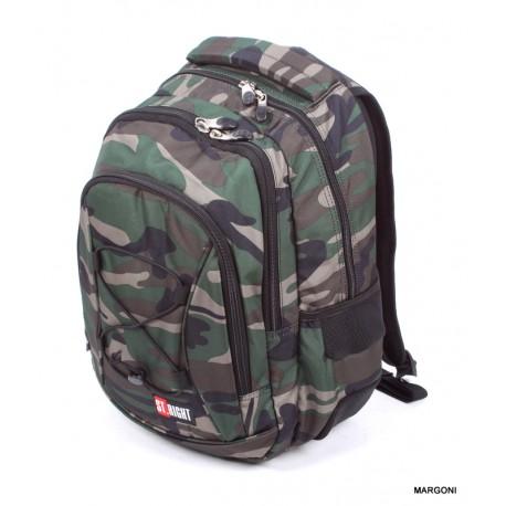 54b2006580897 Plecak młodzieżowy st-reet bp-32 Moro - Plecaki - Margoni