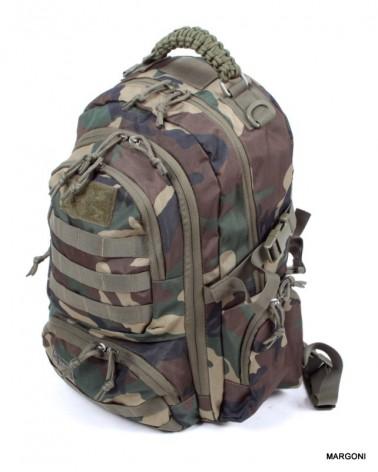 Plecak młodzieżowy st-reet bp-36 moro Military