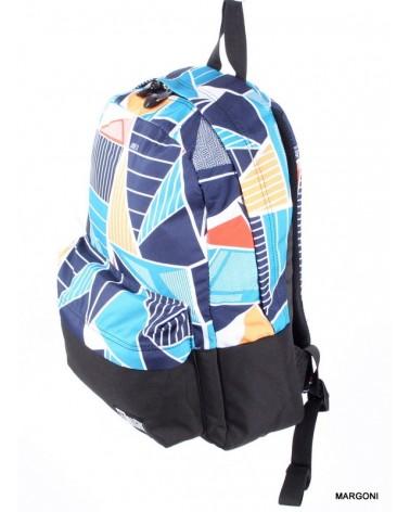Plecak szkolny st-right bp-33 Ice Blue