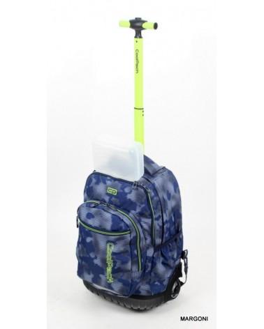 Plecak na kołach CoolPack SWIFT 34 85899 cp