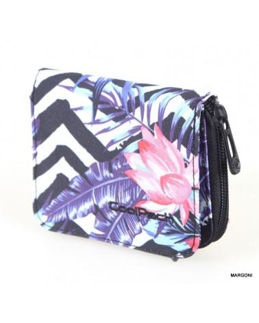 Portfel młodzieżowy coolpack hazel Aloha