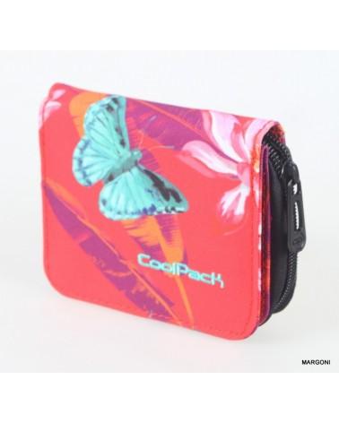 Portfel młodzieżowy coolpack hazel Bahamas