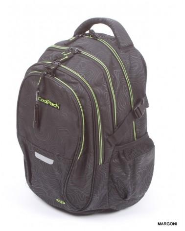 Plecak szkolny coolpack factor 29 lemon