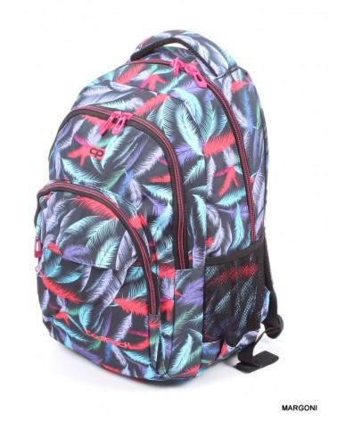 Plecak szkolny coolpack basic plus 27 plumes