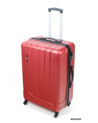 Duża walizka m. viaggiatore 28 mv303 bordo