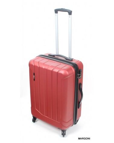 Średnia walizka m. viaggiatore 24 mv303 bordo