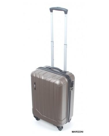Mała walizka m. viaggiatore 20 mv303 grafit