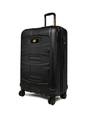 Duża walizka Cat Tank 28 83383 czarny