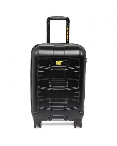 Mała walizka cat tank 20 83383 czarny