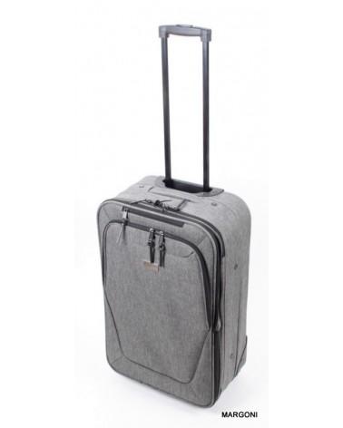 Średnia walizka sumatra 24 Venice 6192
