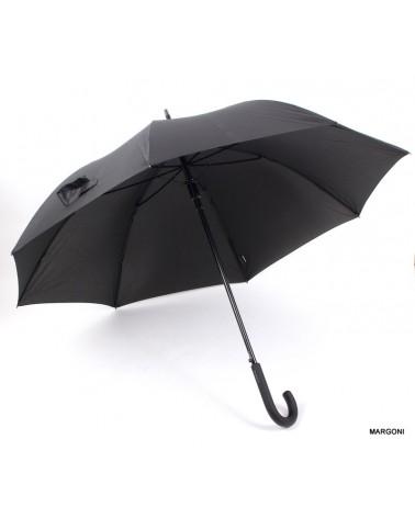 Parasol męski bugatti 714363001bu czarny