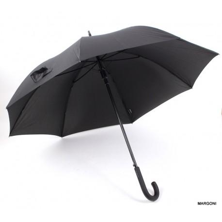 Parasol męski bugatti 3001bu czarny