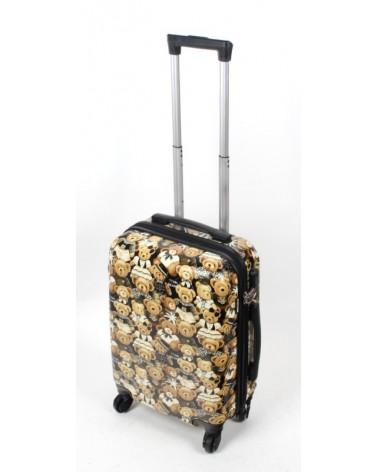 Mała walizka bagia 20 bl27 Teddy Bear