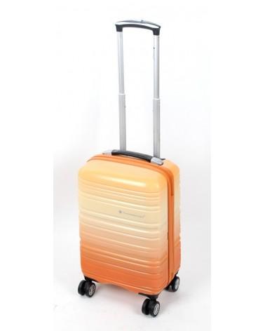Mała walizka snowboll 20 85703 pomarańcz