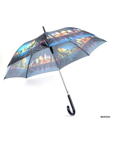 Parasol damski długi airton 1624-5