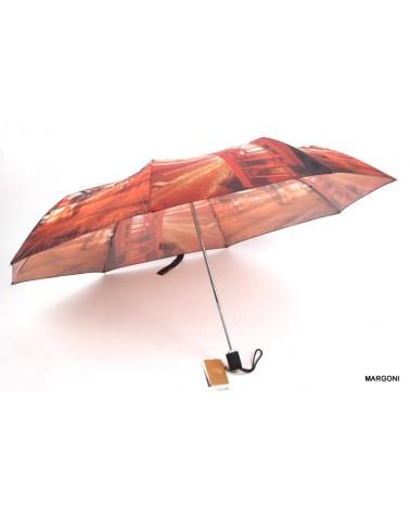Parasolka damska zest 23715