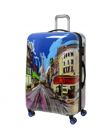 Duża walizka IT Luggage 28 Paris