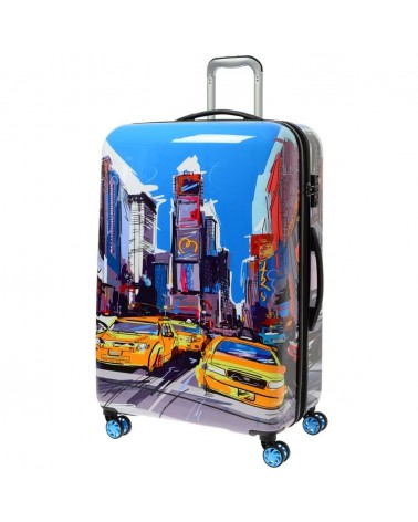 Duża walizka IT Luggage 28 Times Square