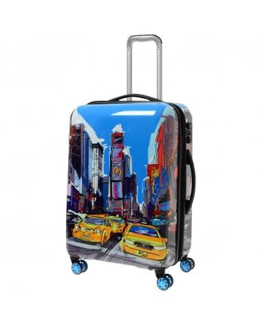Średnia walizka IT Luggage 24 Times Square