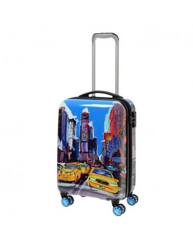 Mała walizka IT Luggage 20 Times Square
