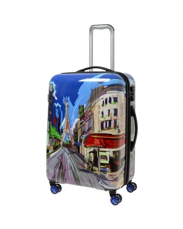 Średnia walizka it luggage 24 paris