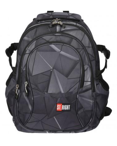 Plecak szkolny st.right bp-01 3D