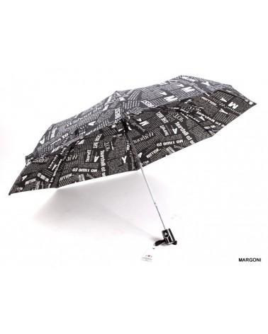 Parasol damski Doppler 730165G czarny