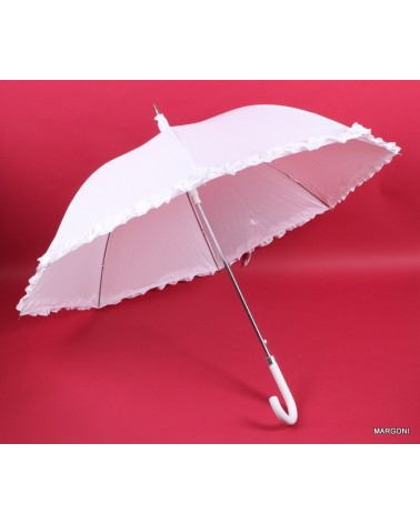 Parasolka damska kulik 6164 biały