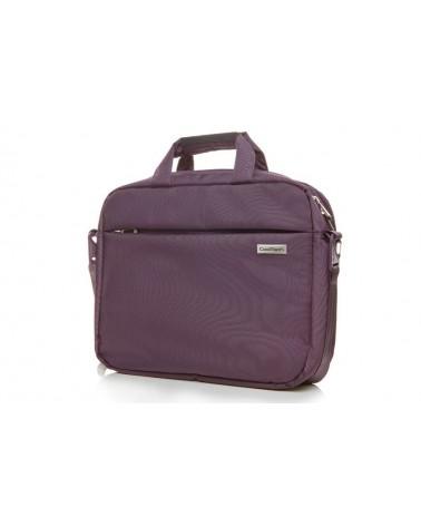 Torba biznesowa Cool Pack LAGOON A44108 fioletowa