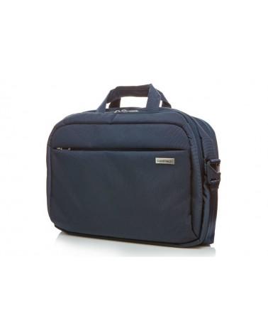 Torba biznesowa Coolpack Ridge Blue A43105 niebieska