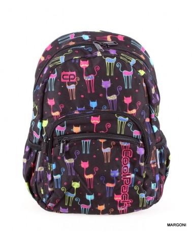 Plecak przedszkolaka cool pack mini b27046