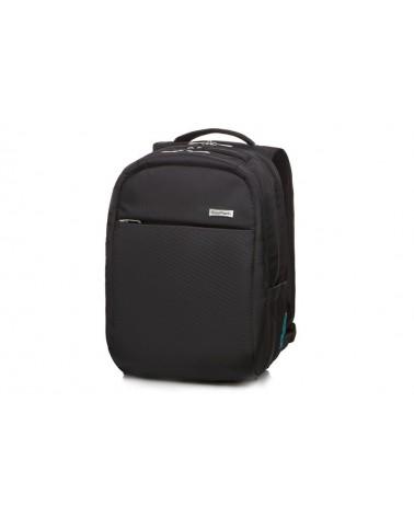 Plecak biznesowy Coolpack Raptor A40106 czarny